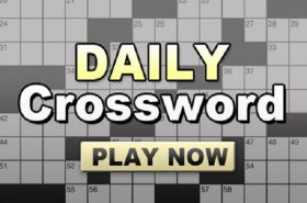 Daily Crossword Pogo