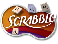 Scrabble Logo Game