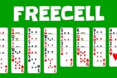 Freecell Solitaire Pogo