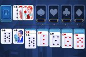 World Class Solitaire HD Pogo