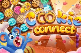 Cookie Connect Pogo