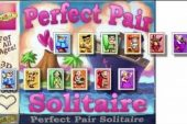 Perfect Pair Solitaire Pogo