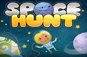 Space Hunt Pogo