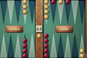 Backgammon Pogo