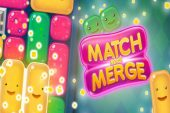 Match and Merge Pogo