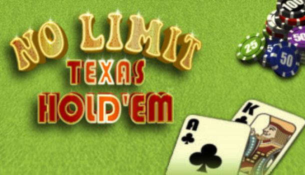 Texas No Limit Hold Em