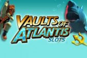 Vaults of Atlantis Slots Pogo