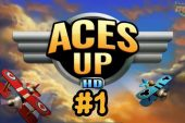 Aces Up! HD Pogo
