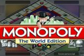 MONOPOLY The World Edition Pogo