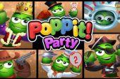Poppit! Party Pogo