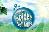 Rainy Day Spider Solitaire Pogo