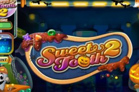 Sweet Tooth 2 Pogo