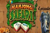 Pogo Mahjong Safari HD