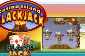 Pogo Casino Island Blackjack