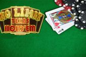 Pogo No Limit Texas Hold'em