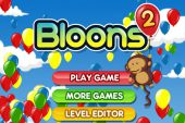 Bloons 2 Pogo