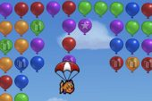 Balloon Bounce Pogo
