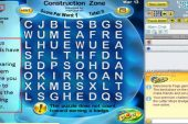 word search daily pogo